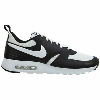 newest d7c33 9d8de Nike Air Max Vision 918230-100 White Black Men's Sportswear Running Casual  Shoes