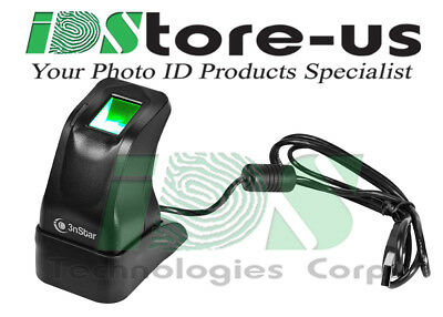 3nStar Biometric Fingerprint Reader TA010