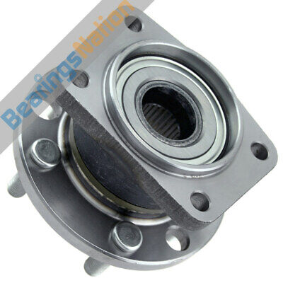 Rear Wheel Hub Bearing Assembly 512306 for Jaguar XKR 2005 X-Type 2008-2002 New