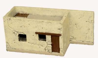MBA Middle Eastern 25mm Chindar's House Box MINT