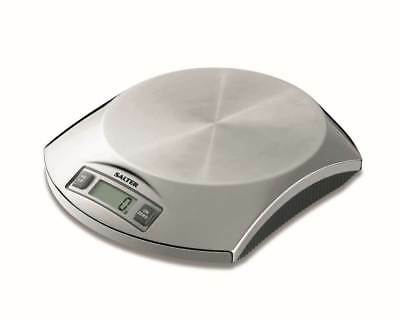 Electronic Scale in Stainless Steel [ID 114945]