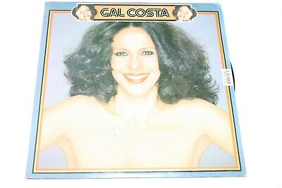 Gal Costa - Fantasia - LP Philips Brazil + Insert