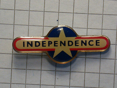 Pin Independence - Glazed Pin (AN2248)