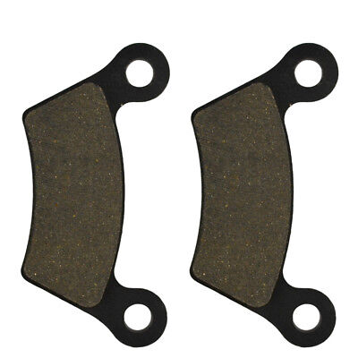 FA473 Rear Brake Pads For Can-Am GS990 SM5 SE5 Spyder Roadster (3 Wheeler) 08-11