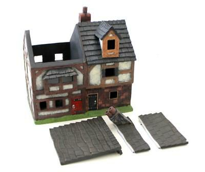 MBA Eurovillage 25mm Loose Double Townhouse #1 NM