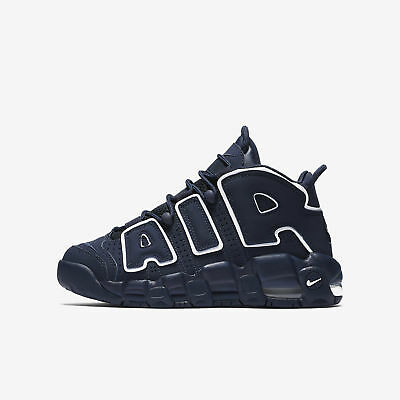 NIKE AIR MORE UPTEMPO BOYS GRADE SCHOOL Sneakers 415082-401