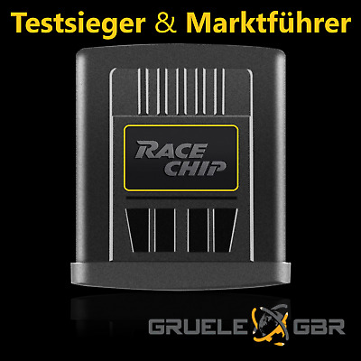 RaceChip ONE, Mercedes B (W246), 180 BlueEF., Benziner, 122PS (90kW) | 147PS (+2