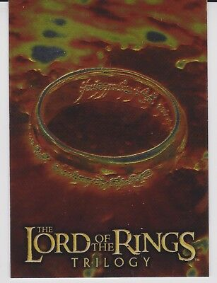Approx 200 LOTR Lord of the rings trilogy trading cards