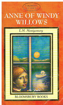 Anne of Windy Willows; L. M. Montgomery GC