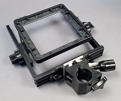 45D Toyo & Omega View Camera 4x5 Large Format Rear Standard