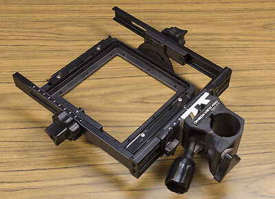 Toyo Omega-View Camera 4x5 45D Front Standard