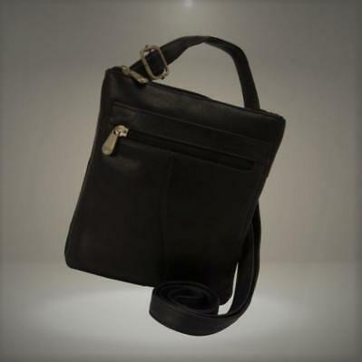 David King & Co. Slender Shoulder Bag 598