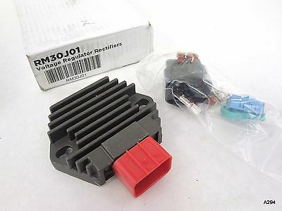Voltage Regulator Rectifier For Honda TRX 350 400 450 Rancher / Fourtrax VT 750