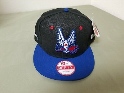 NEW ALIEN WORKSHOP keith haring snapback baseball cap. retail 32.00 ... cd6c28593e0