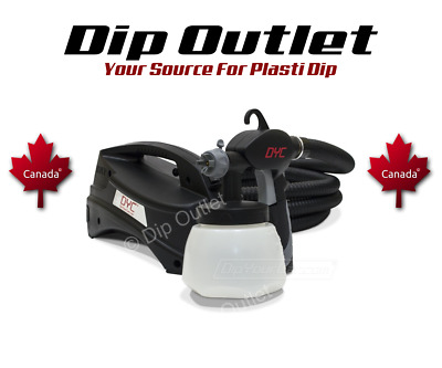 Dyc Dipsrayer System - New - Canada