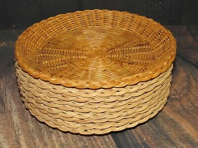 Wicker Plate Holders Best Plate 2018 & Sophisticated Bamboo Paper Plate Holders Photos - Best Image Engine ...