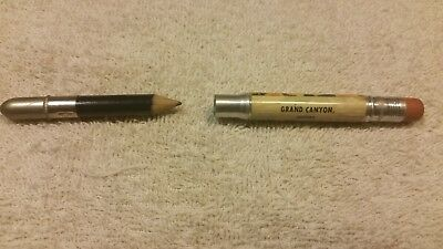 "Vintage ""Grand Canyon, Arizona"" Bullet Pencil"