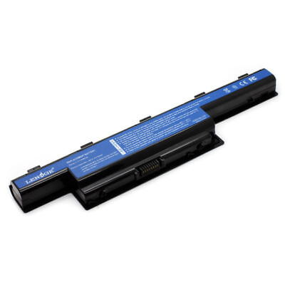 6 Cell Batterie pour Acer Aspire 5336 5742G 5742Z 7551G AS10D31 AS10D51 AS10D41