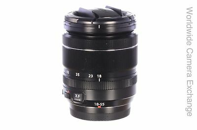 Fuji 18-55mm f2.8-4 XF R LM OIS, MINT!
