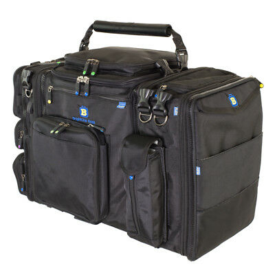 "BRIGHTLINE B18 ""Hangar"" FLEX System SUPER Flight Bag, Take it All!! (Really!!)"