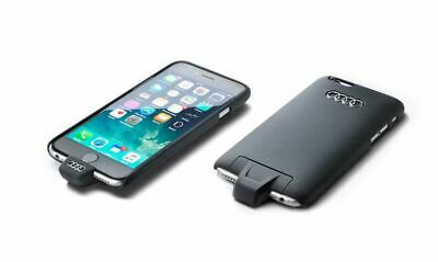 Audi Induktive Ladehülle Wireless Charging Cover Schale iPhone 6/6s Standard