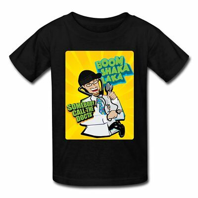 FGTeeV Boom Shaka Laka Kids' T-Shirt by Spreadshirt™