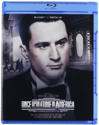 Once Upon A Time In America 024543215752 (Blu-ray Used Like New)