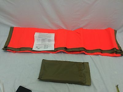 Eagle Industries Thermal VS17 IFF Vehicle Marker W/ Pouch Panel Khaki Kh Jeep