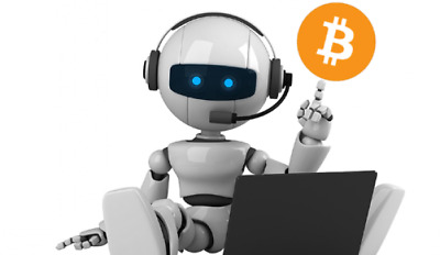Bitcoin On AutoPilot Investment Earn 1.4% Daily Passive Income ! Crypto Currency
