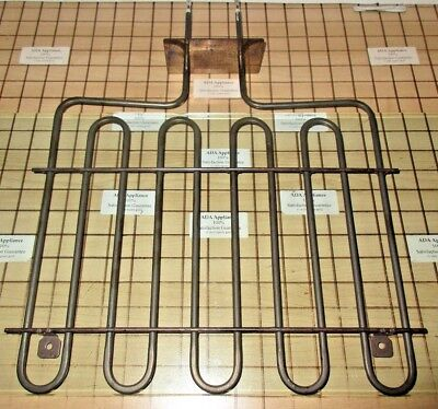 BOSCH HES HDS HDI HGS HBN Oven Broil Element 00144417, 1381908, 144417