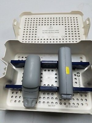 Covidien Sonsicion Cordless Ultrasound Dissection Resuable Battery & Generator