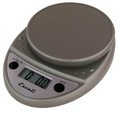 Primo Kitchen & Multifunction Scales in Metallic [ID 44099]