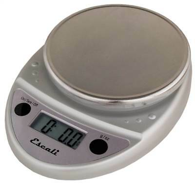 Primo Kitchen & Multifunction Scales in Chrome [ID 44097]