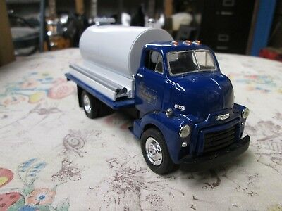 Diecast Eastwood Gmc Tanker Truck Very Rare Only 500 Made! Mint!