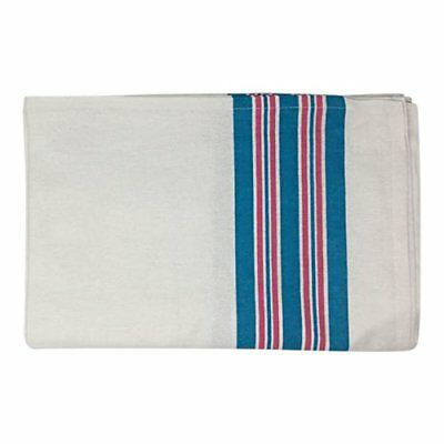 Pack of 6 Personal Touch 100% Cotton, Baby Hospital Receiving Blankets, Swaddle