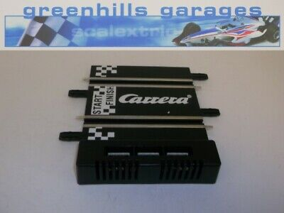Greenhills Carrera Go!!! Track Power Straight 114mm 141142 20061530 New - MT299