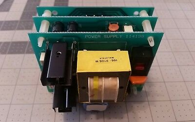 Blue M Electric Oven Power Supply 114198