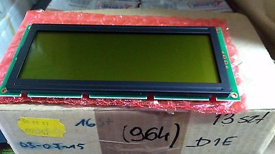 BATRON BT42008V1SP04 4x20 char. LCD display Lot-2pcs