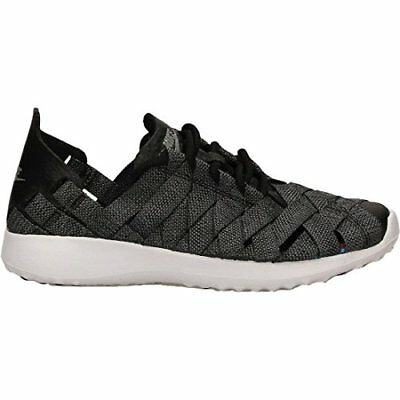 Scarpe Nike WMNS Juvenate Woven 833825 004 Unisex Sneakers Grey White Fashion