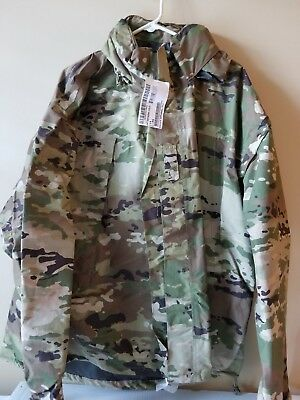 Ocp Multicam Ecwcs Level 6 Jacket Large Regular Nwt Army Issue