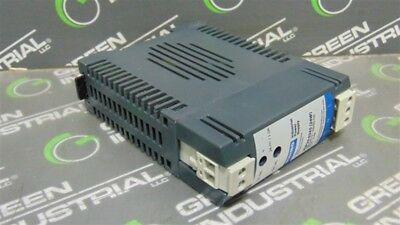 USED Rhino PSP24-024S Industrial Power Supply Module 24VDC 1.0A