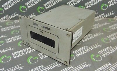 USED Bently Nevada 37506-A-05-01 Digital Tachometer Module