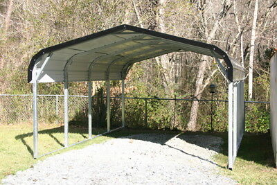 Metal carports. Starting at $695 based in zip code. Ask for quote for your area
