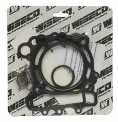 Wiseco Piston Kit Honda ATC200X ATC200SX 1986-88 Fat Cat 200 86-87 65mm Std.