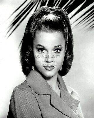 Actress Jane Fonda - 8X10 Publicity Photo (Fb-720)