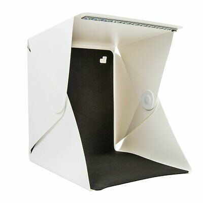 22x23cm Portable Mini Folding Studio Photography Softbox Backgound Soft Lightbox