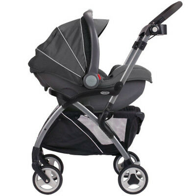 Baby Strollers Car Seat Carrier Foldable Lightweight Best Travel For Accessory