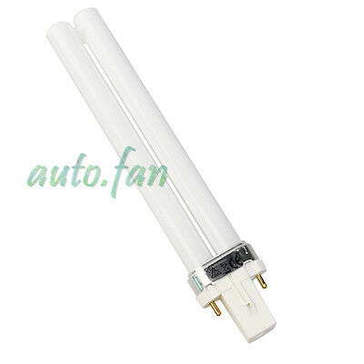For 5PCS/PHILIPS PL-S9W/01/2P9W UVB lampSkinUV phototherapy treatment light tube