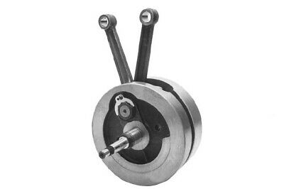 Stock Flywheel Assembly,for Harley Davidson motorcycles,by S&S