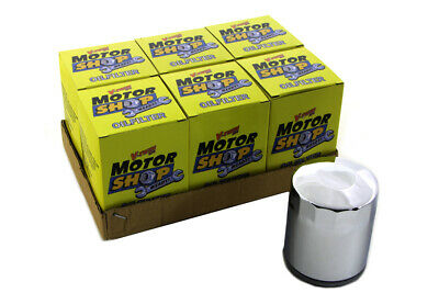 Motor Shop Oil Filter,for Harley Davidson,by V-Twin
